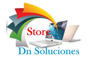 Dn Soluciones tienda informatica venta de equipos laptop impresoras televisores smart tv Tumbaco